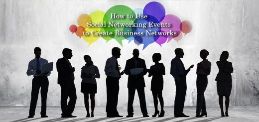 Social-Networking-Events