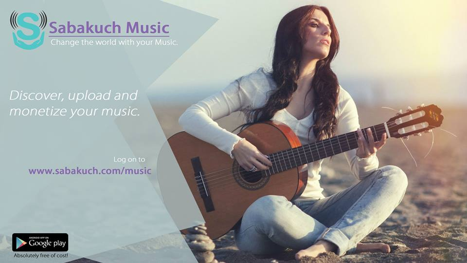 social networking websites-sabakuch-music