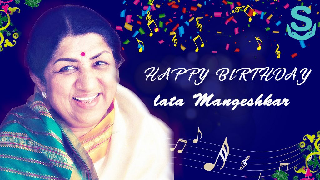 Nightingale Turns 88 Here Are Lata Didi S Top 5 Hindi Songs Sabakuch Blogs As you hold back tears until you cry in pain. here are lata didi s top 5 hindi songs