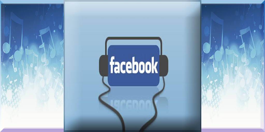 Facebook Puts Back MP3 Songs into Social Networking