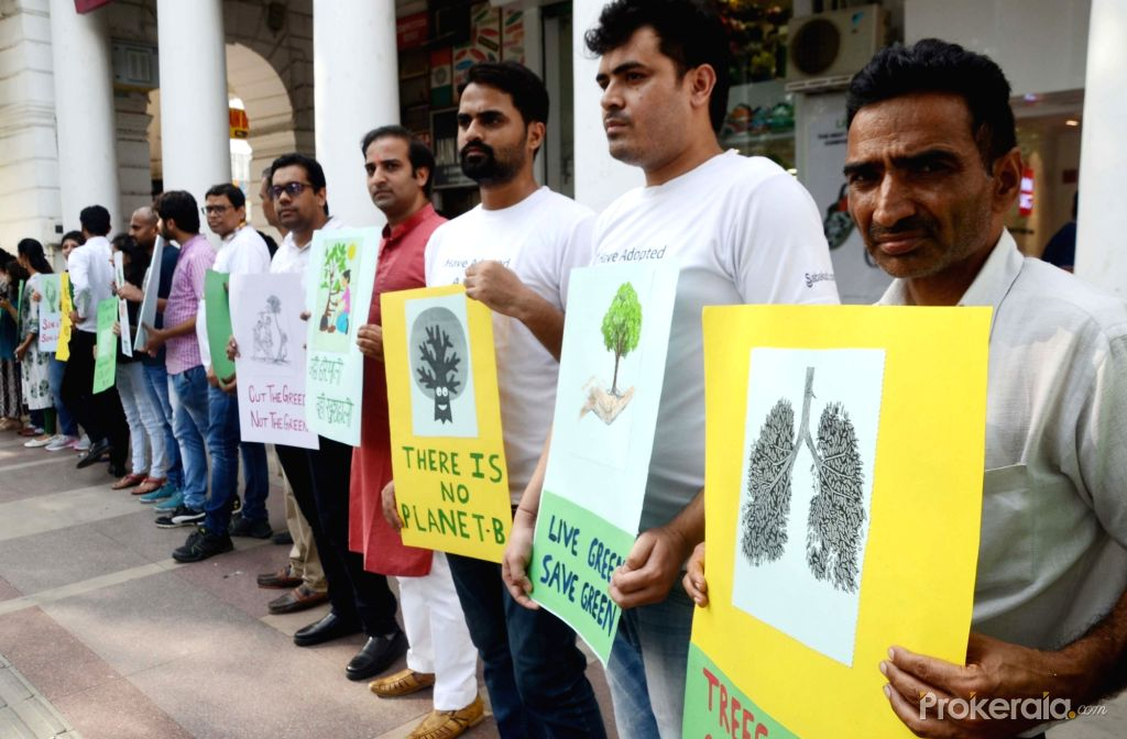 save tree awareness campaign