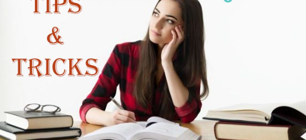 Tips & Tricks For Board Exams