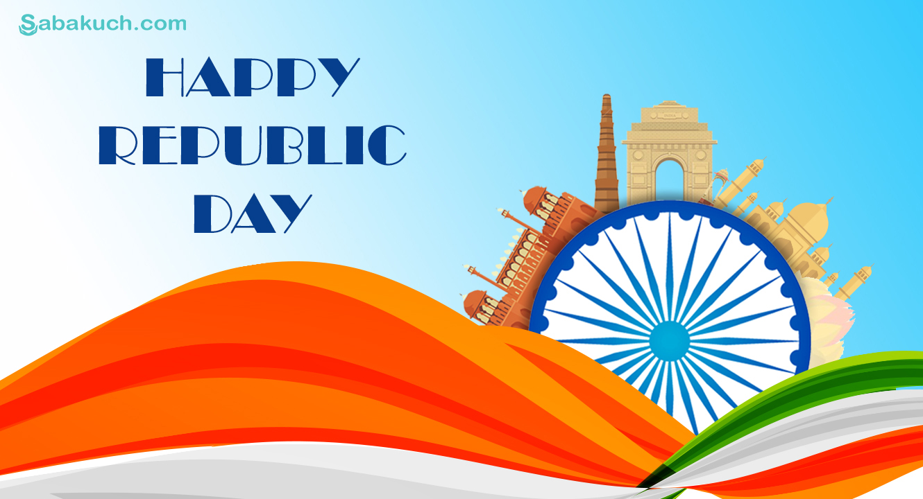 Sabakuch Happy Republic Day
