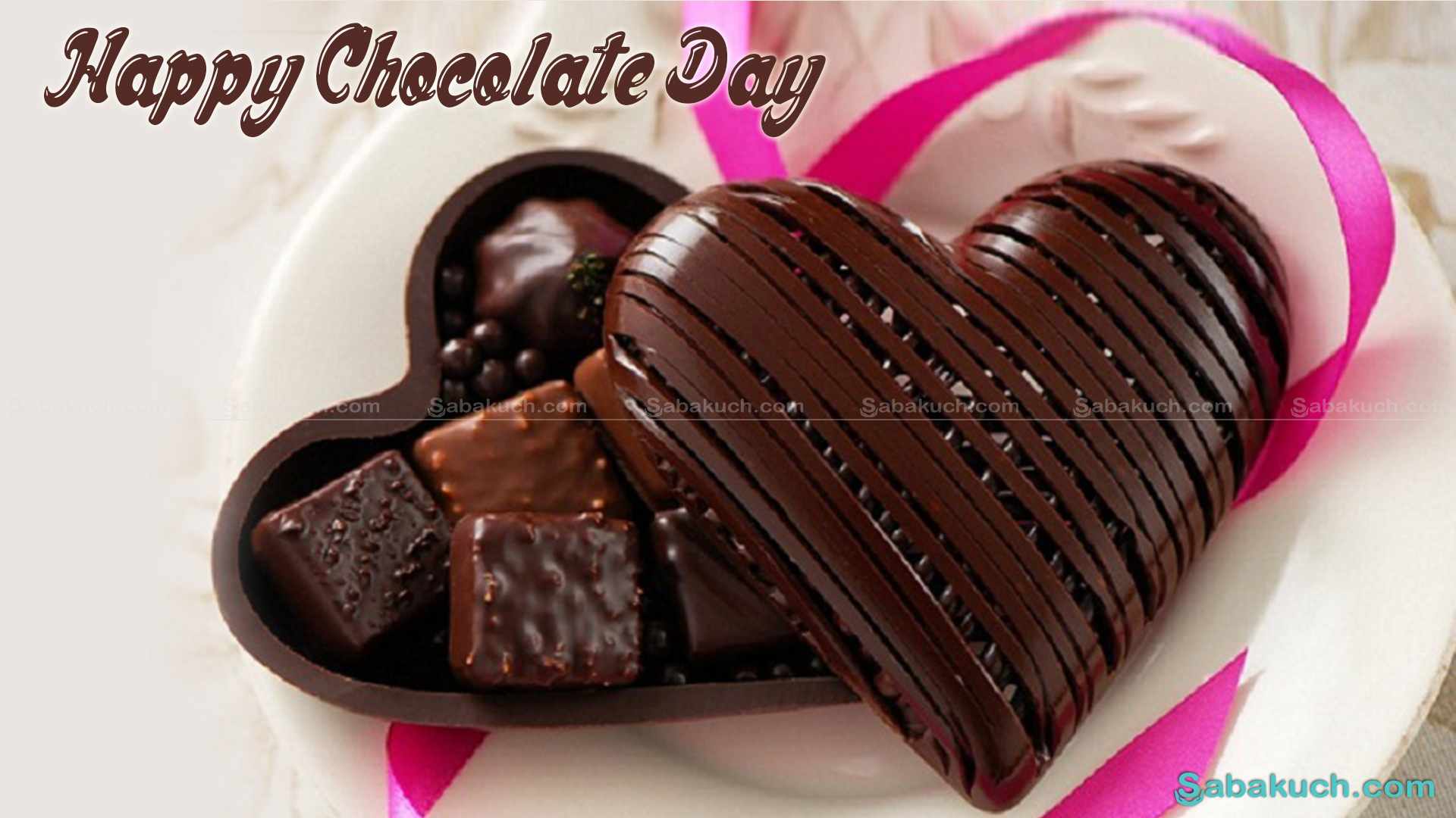Chocolate Day feb