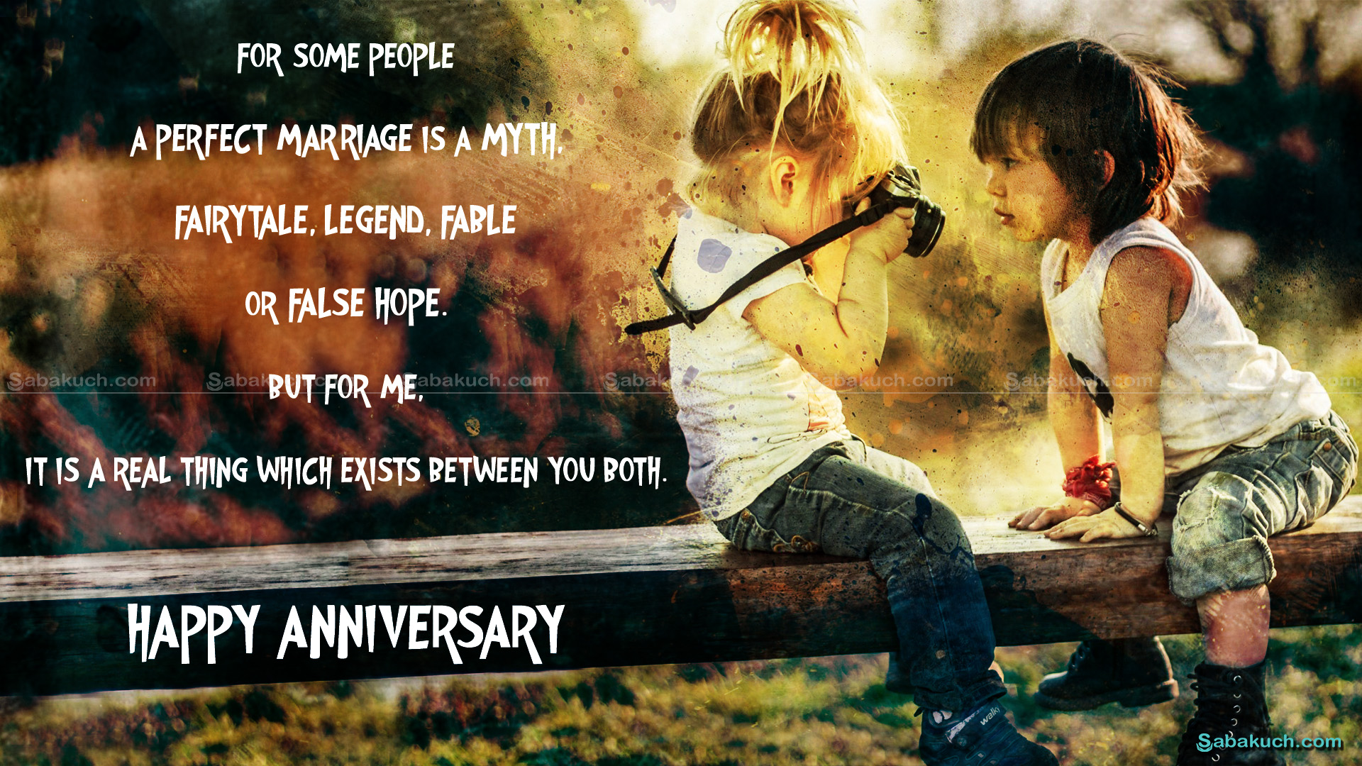 Marriage Anniversary                 g