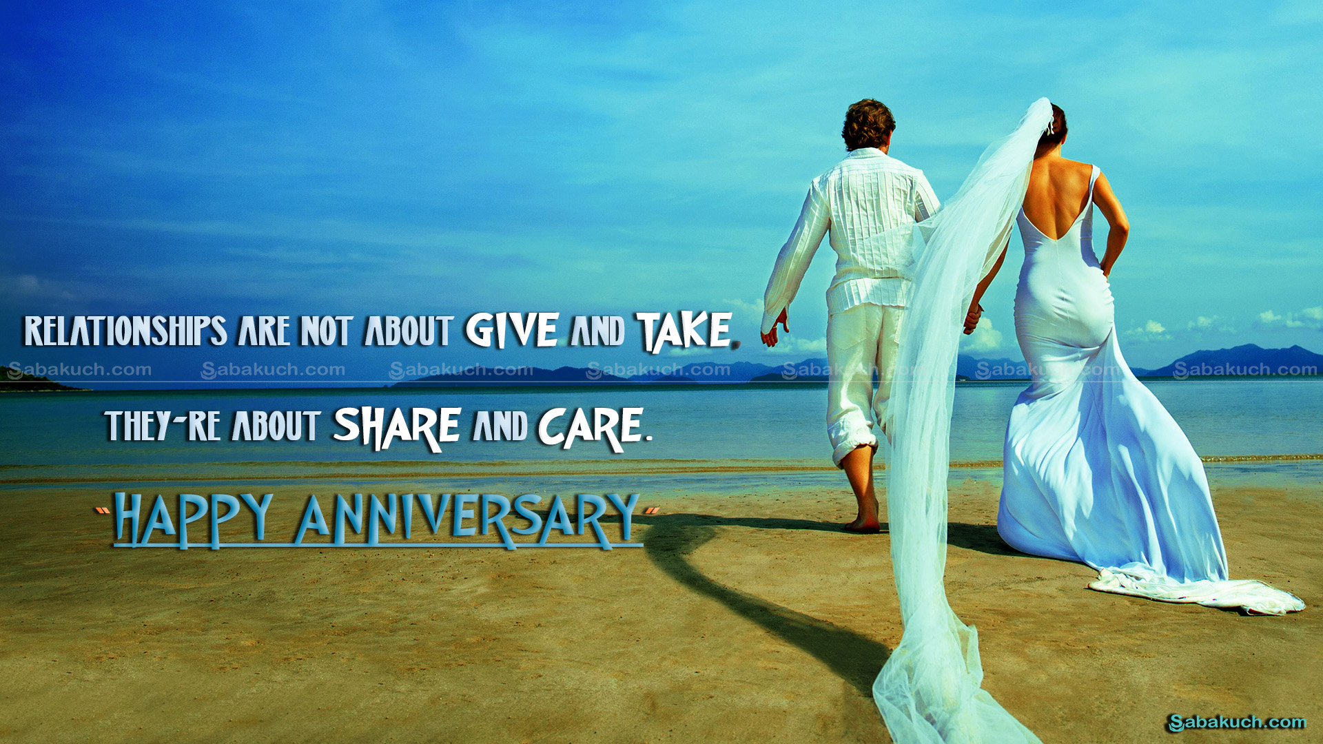 Marriage Anniversary        k