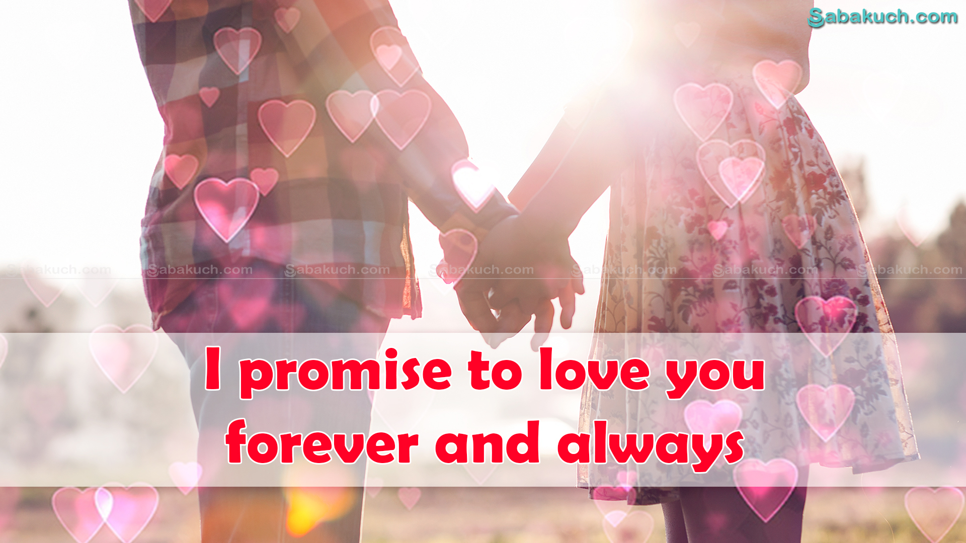 Promise Day feb