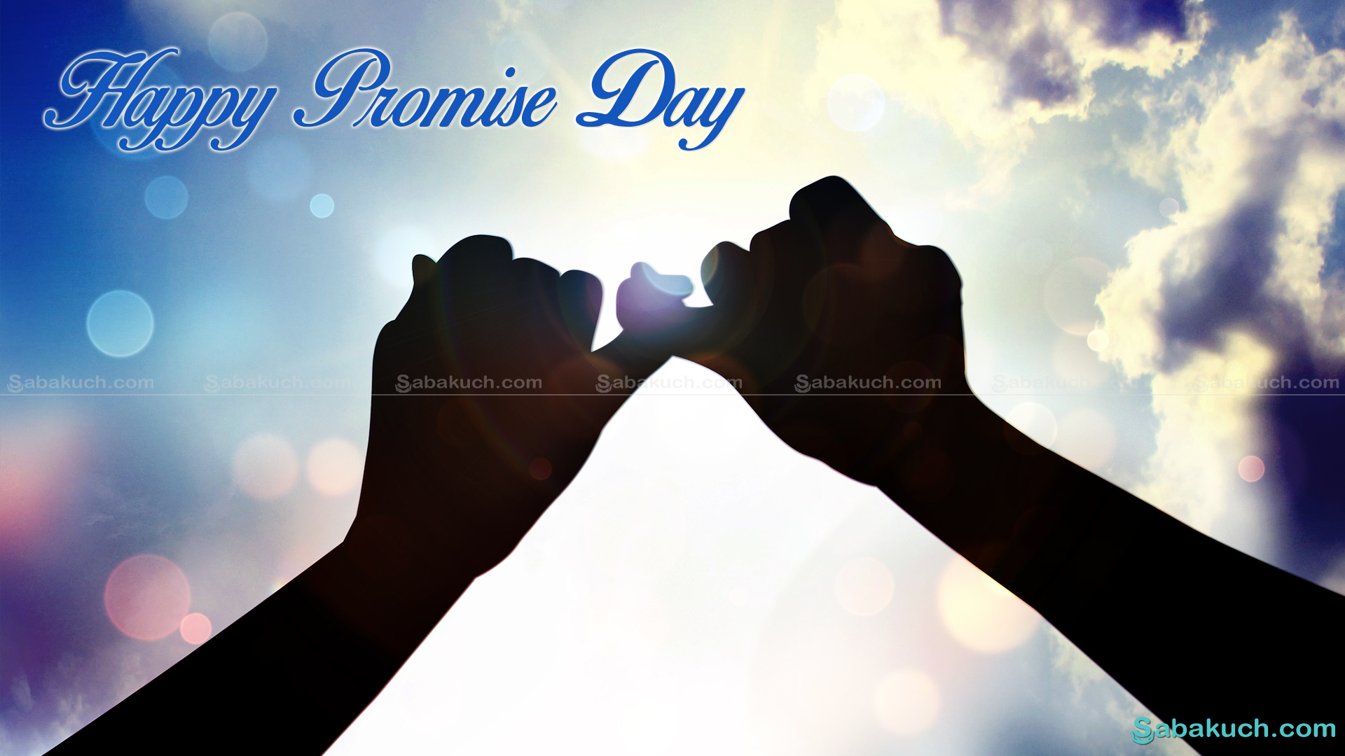 promise day 3feb