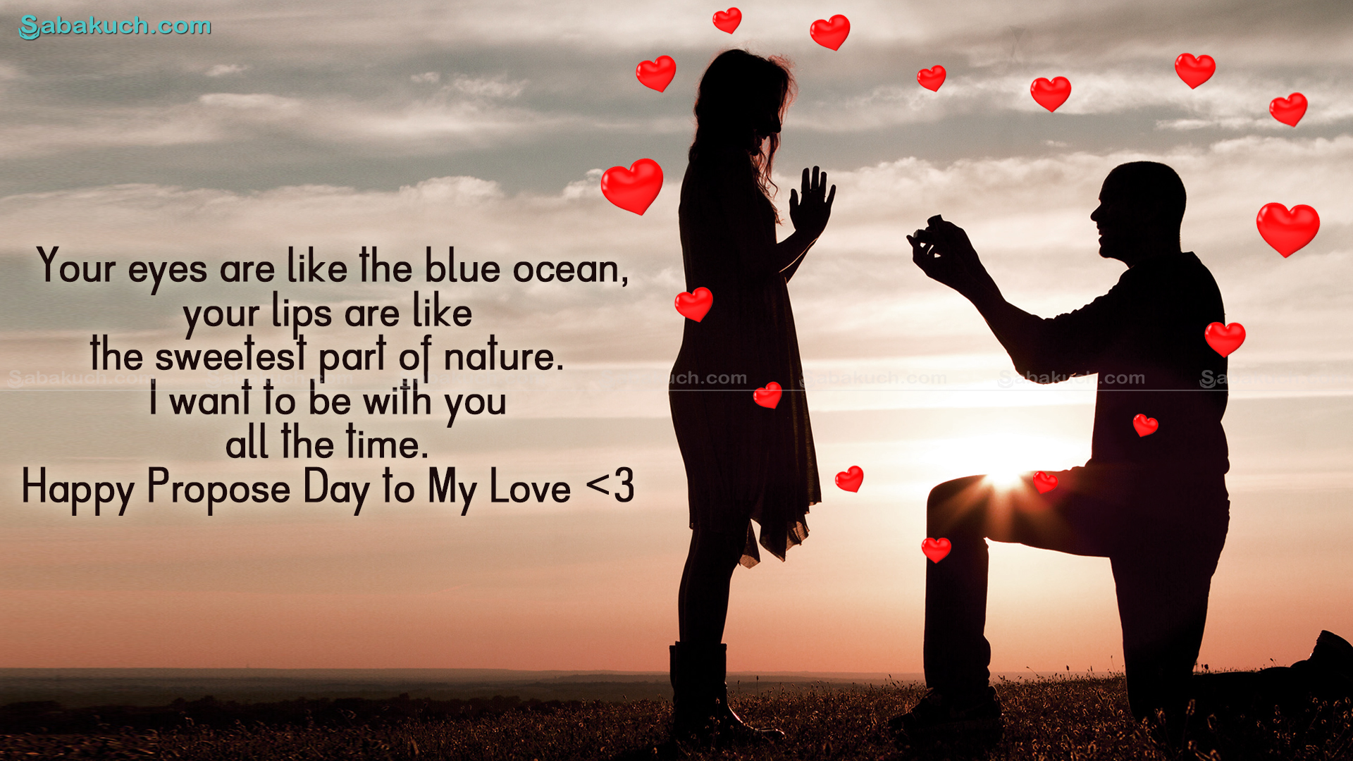 Propose Day7feb