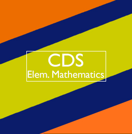 CDS Elementary Mathematics